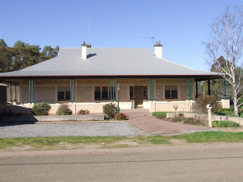 14 Houghton Street, Jamestown, SA 5491