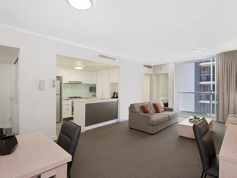 906/108 Albert Street, Brisbane City, Qld 4000