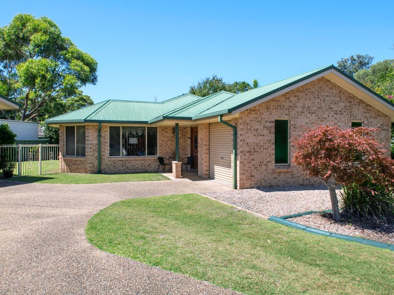 7 Gray Close, Shoalhaven Heads, NSW 2535