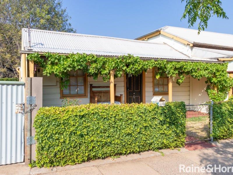 140, 142, 144 Keppel Street, Bathurst, NSW 2795