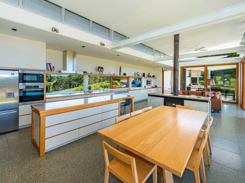 110 North Island Loop Road, Upper Orara, NSW 2450