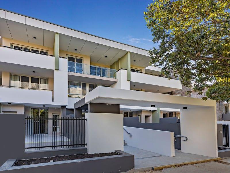 302/71 Courallie Avenue, Homebush West, NSW 2140
