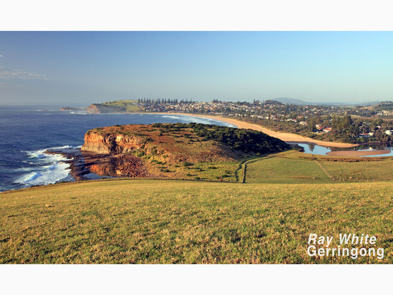Lot 206 Princes Highway, Gerringong, NSW 2534