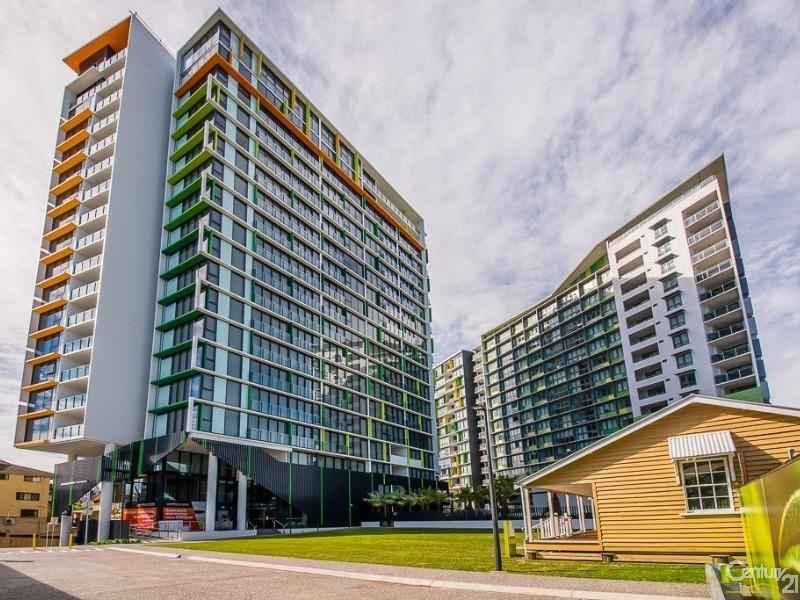 504/10  Trinity Street, Fortitude Valley