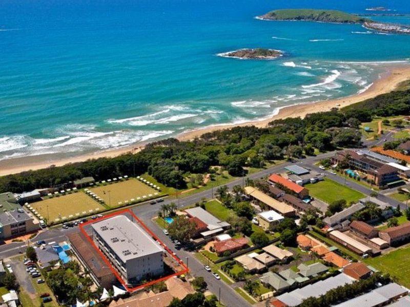 15/51 Ocean Parade, Coffs Harbour, NSW 2450