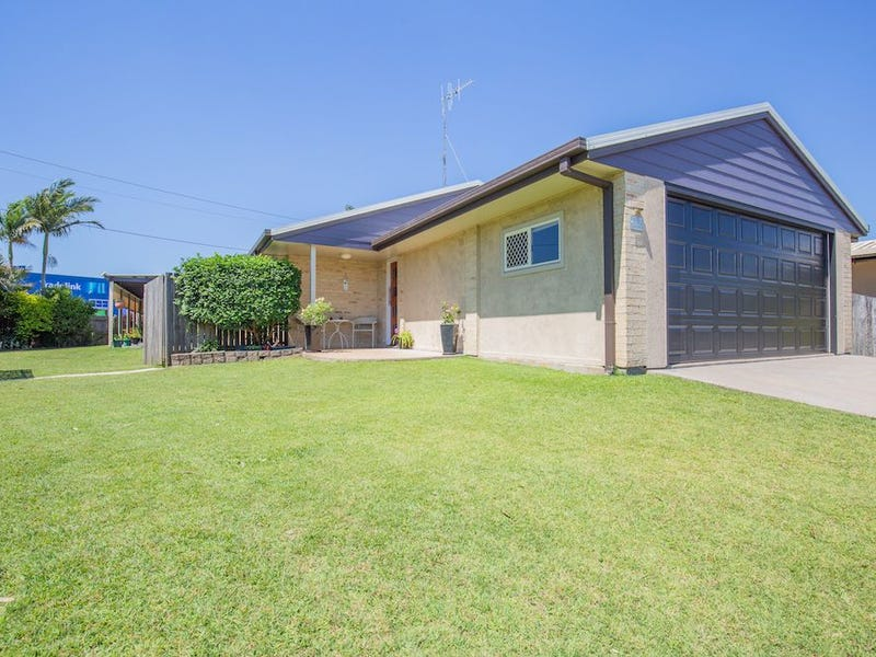 3 Hofer Court, Bundaberg East, Qld 4670