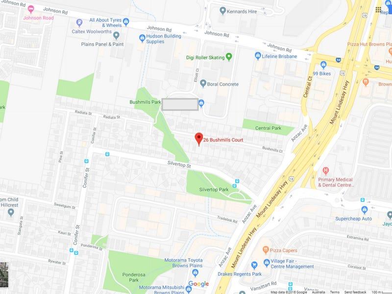 26 Bushmills Court, Hillcrest, Qld 4118