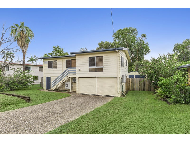 297 Shields Avenue, Frenchville, Qld 4701