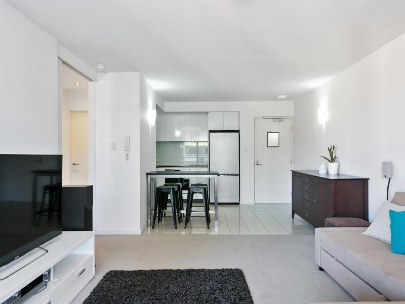53/143 Adelaide Terrace, East Perth, WA 6004