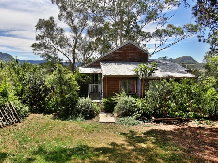 102 Moss Vale Road, Kangaroo Valley, NSW 2577
