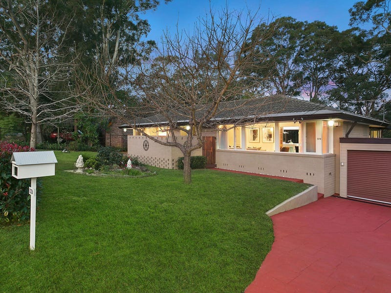139 Campbell Drive, Wahroonga, NSW 2076