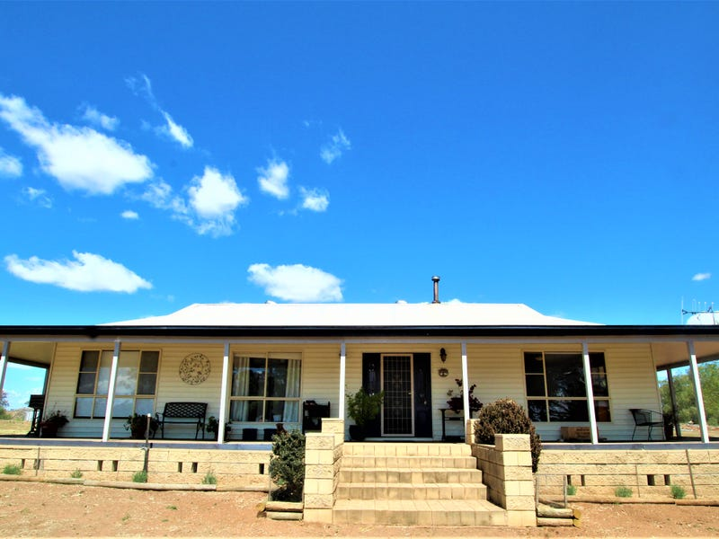20 Hillside Lane, Gulgong, NSW 2852