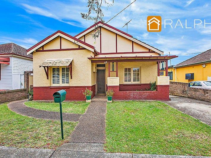 66 Rawson Street, Wiley Park, NSW 2195