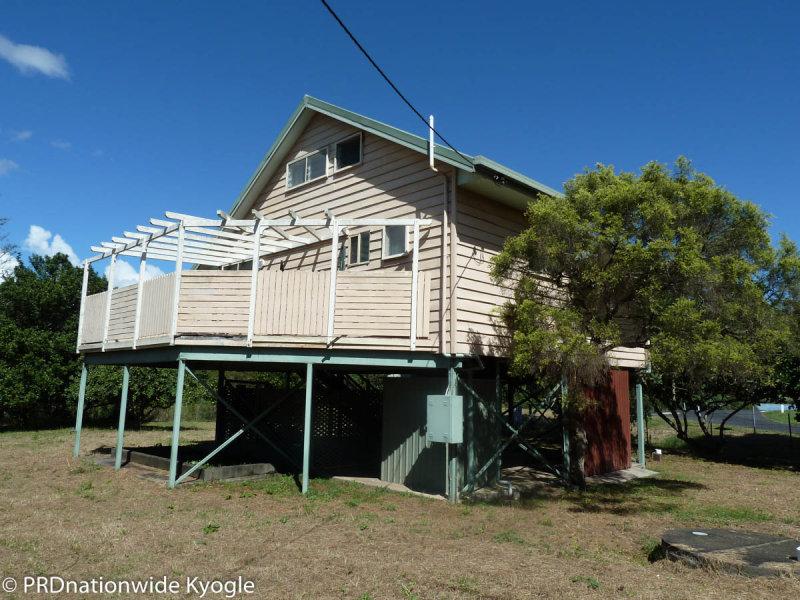 2 Worendo Street, Wiangaree, NSW 2474