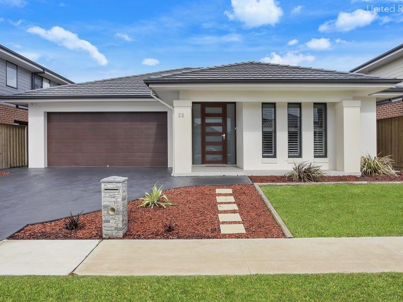 28 Macksville Street, Carnes Hill, NSW 2171