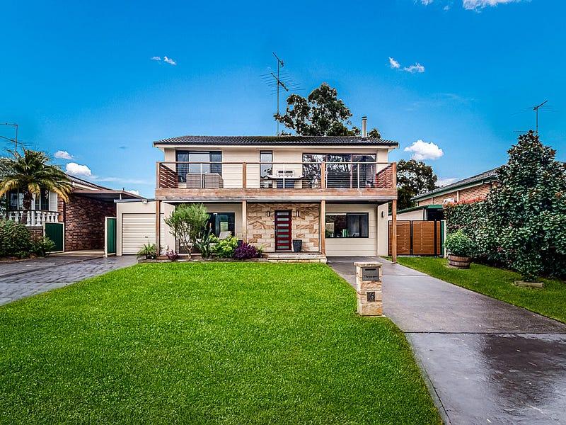 16 Smallwood Rd, McGraths Hill, NSW 2756