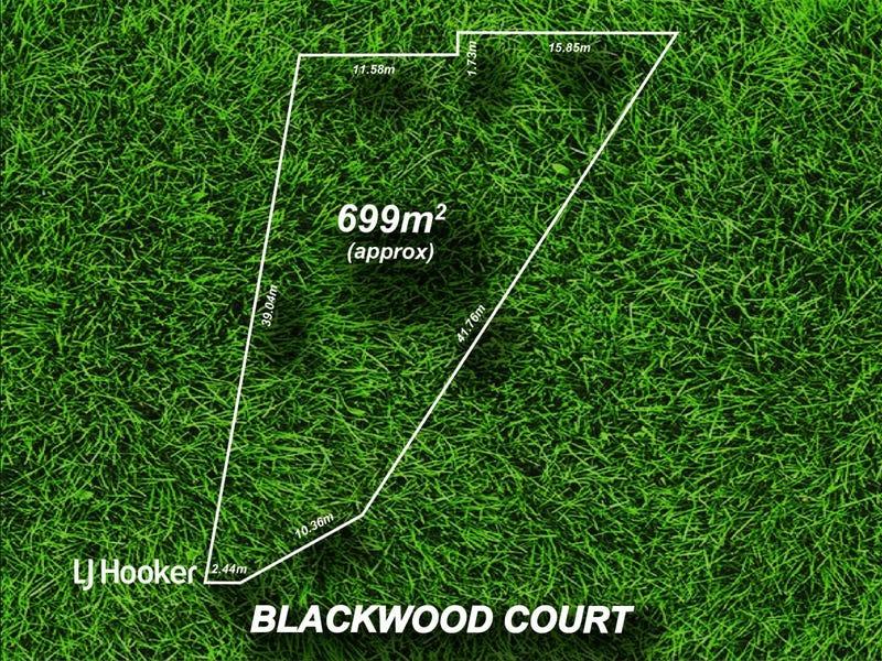 10 Blackwood Court, Ridgehaven, SA 5097