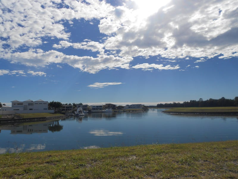Lot 245, Stage 2 Poinciana Place, Calypso Bay, Jacobs Well, Qld 4208
