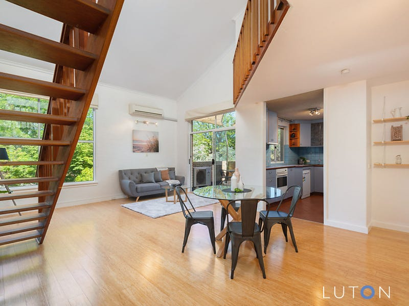 28a/52 Forbes Street, Turner, ACT 2612