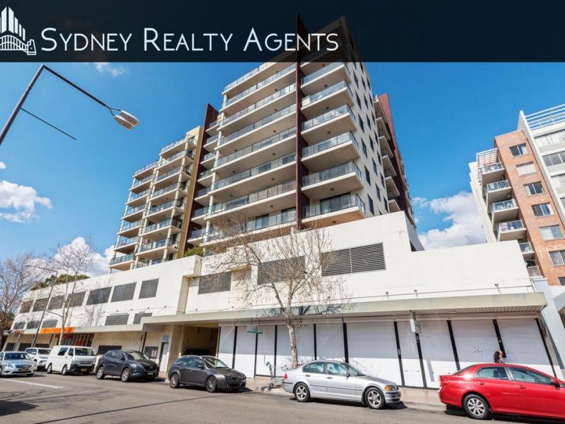 1111/1-11 Spencer Street, Fairfield, NSW 2165