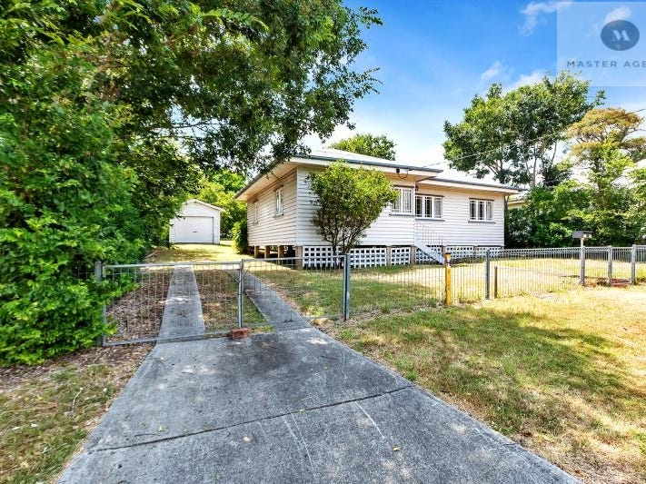 45 Dudleigh Street, North Booval, Qld 4304