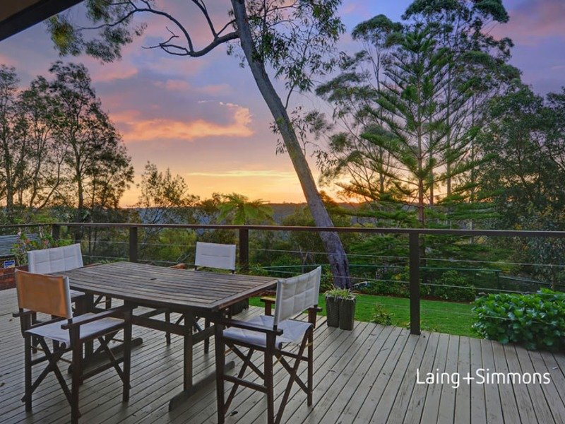 397 Somerville Road, Hornsby Heights, NSW 2077