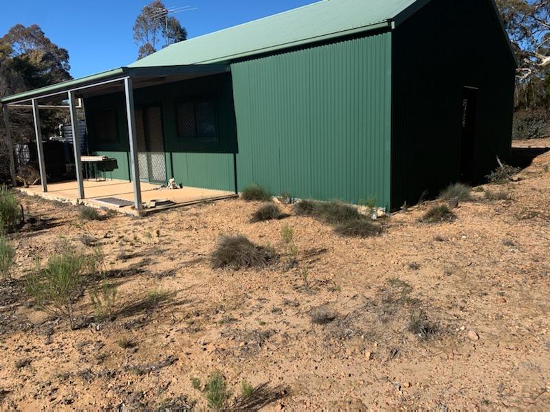 1214 Major West Road, (Bumbaldry Via Cowra), Cowra, NSW 2794