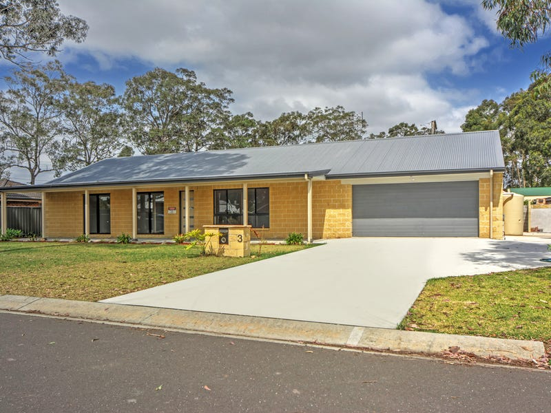 3 Coral Sea Drive, West Nowra, NSW 2541