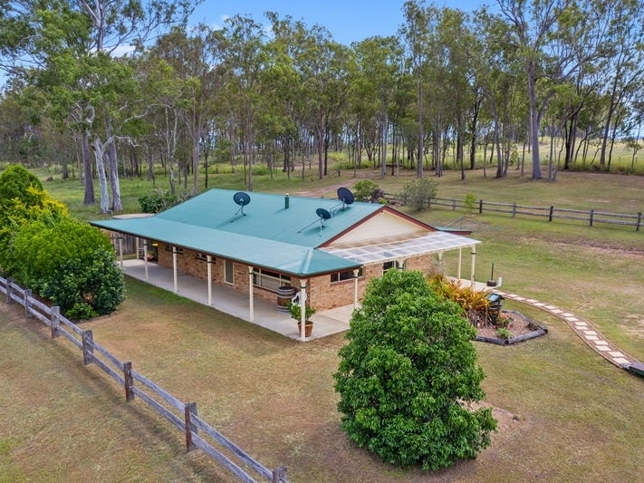 48 Staples Road, Woolooga, Qld 4570