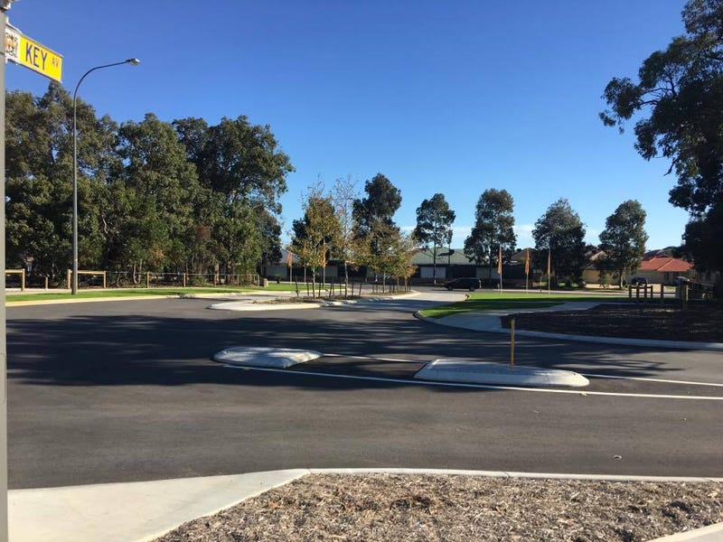 Lot 460, Key Avenue, Baldivis, WA 6171