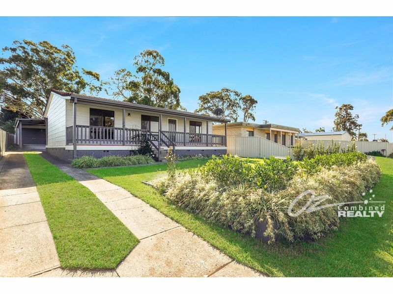 33 Vickery Avenue, Sanctuary Point, NSW 2540