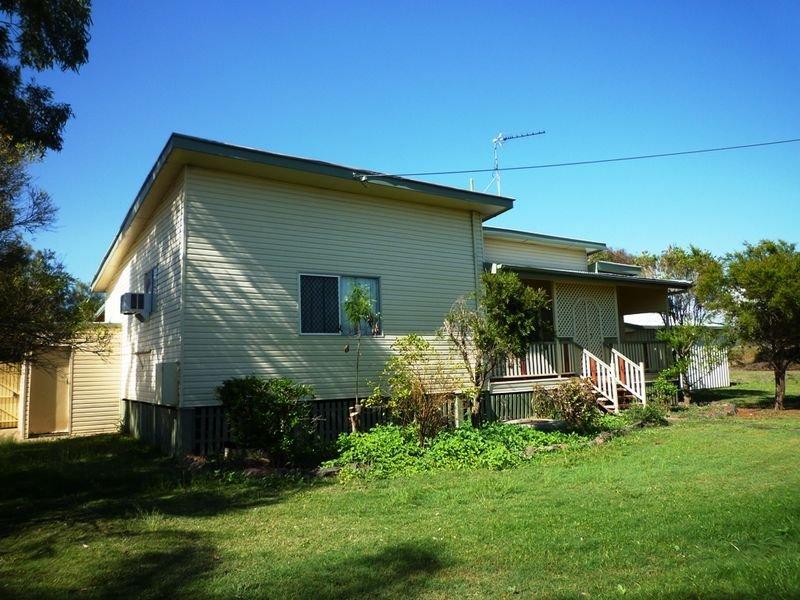 135 Salvia Road, Prenzlau, Qld 4311