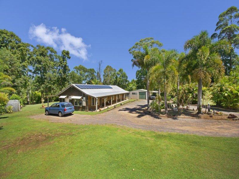3 Happy Valley Road, Lake Macdonald, Qld 4563