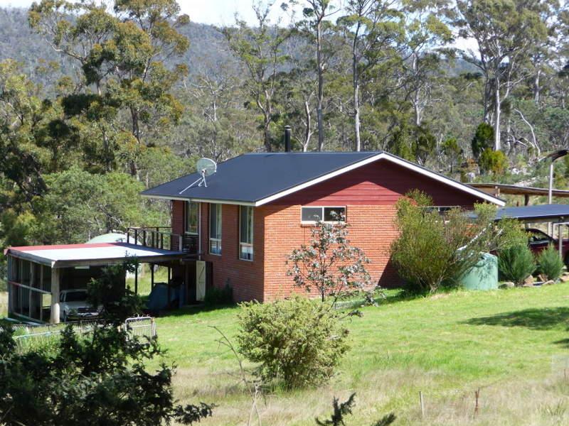 1361 Nugent Road, Wattle Hill, Tas 7172