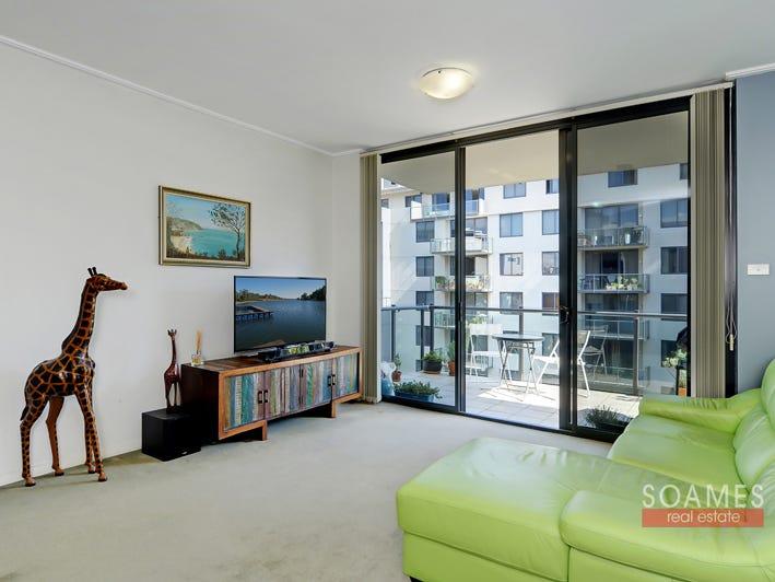 608/11-19 Waitara Avenue, Waitara, NSW 2077