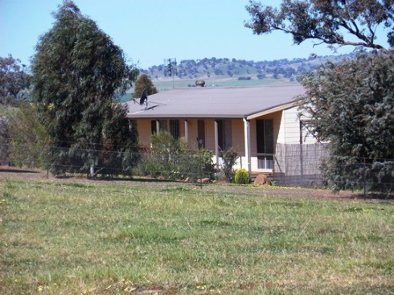 167 Cultowa Rd, Canowindra, NSW 2804