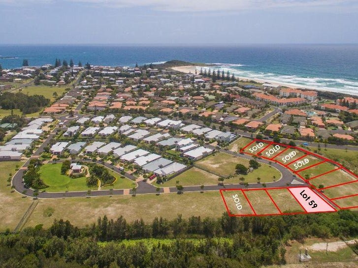 Lot 59 The Drive, Yamba, NSW 2464