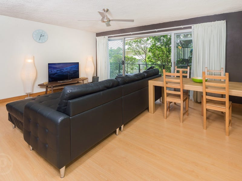 3/26 Wordsworth Street, Bulimba, Qld 4171