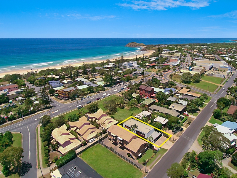 1/132 Hastings Road, Cabarita Beach, NSW 2488
