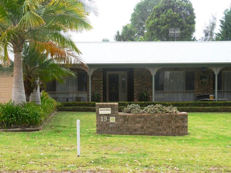 19 Greville Avenue, Sanctuary Point
