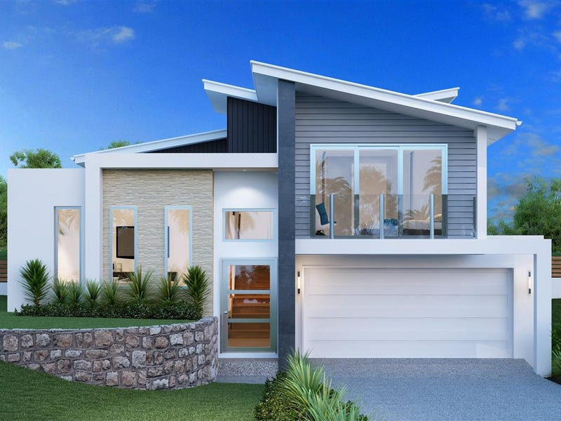 ELEVATED OCEAN VIEW Lot 4 on 1 HECTARE Old Coast Rd, Korora