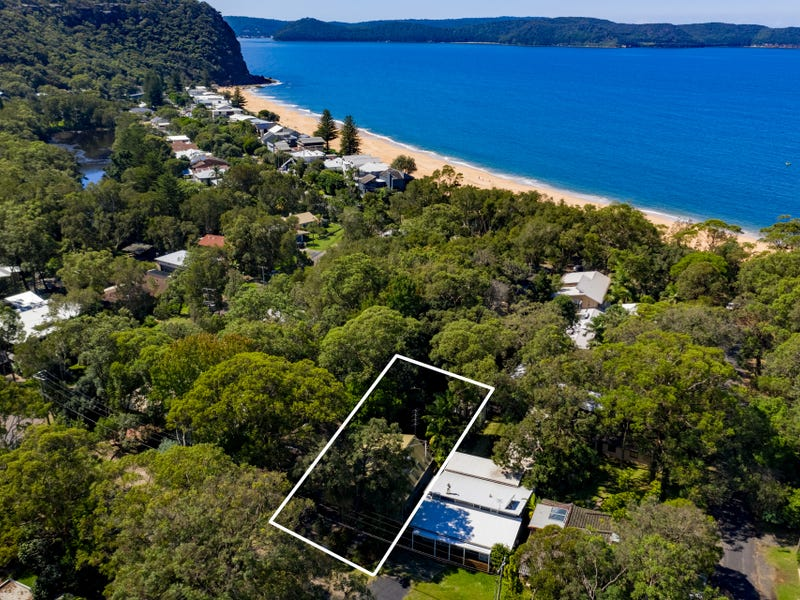 41 Diamond Road, Pearl Beach, NSW 2256