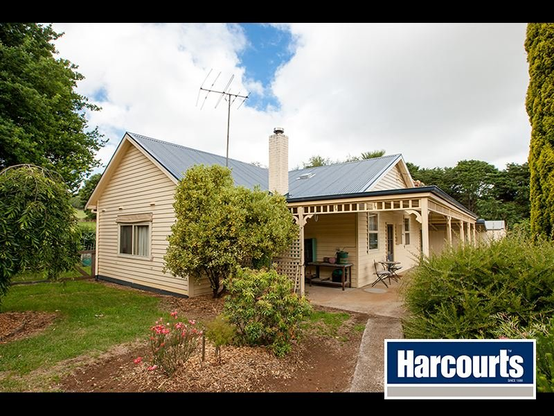 104 Petersons Road, Ellinbank, Vic 3821