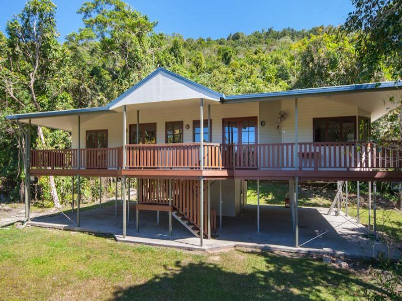 Address available on request, Fishery Falls, Qld 4871