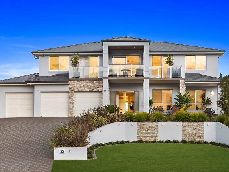 53 Glen Alpine Drive, Glen Alpine, NSW 2560