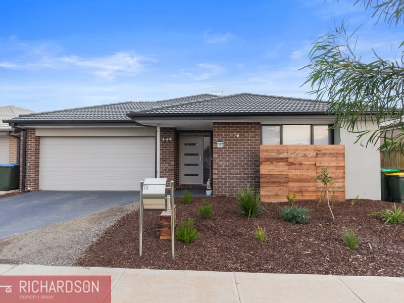 73 Mantello Drive, Werribee, Vic 3030