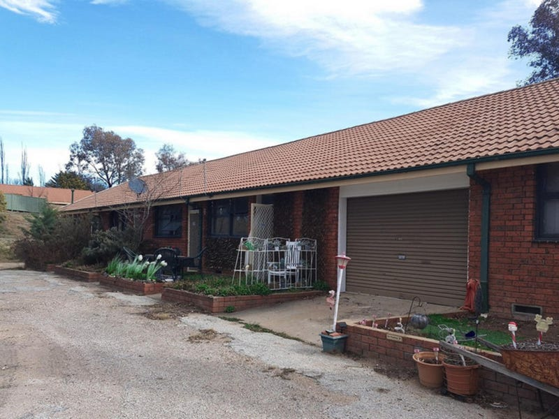 28-31/24 Mittagang Road, Cooma, NSW 2630