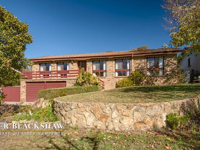 90 Darwinia Terrace, Chapman, ACT 2611
