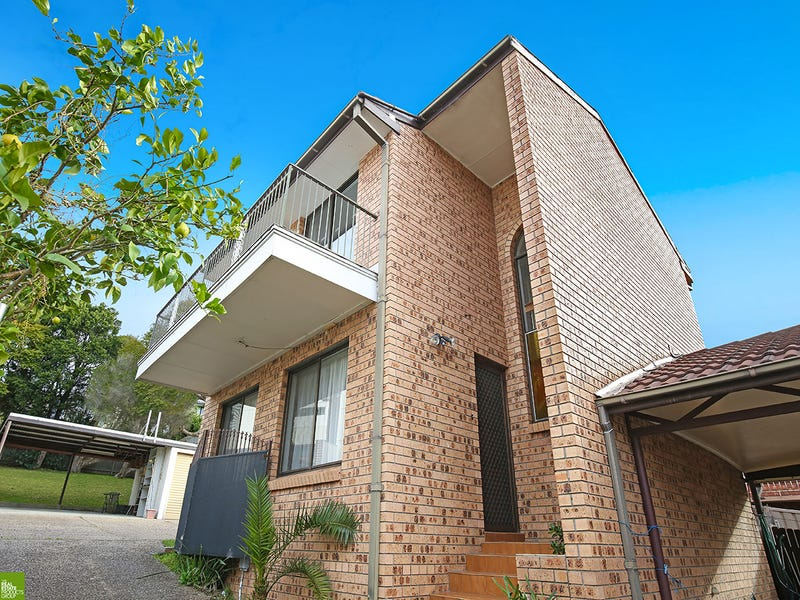 3/9 Rowland Avenue, Wollongong, NSW 2500