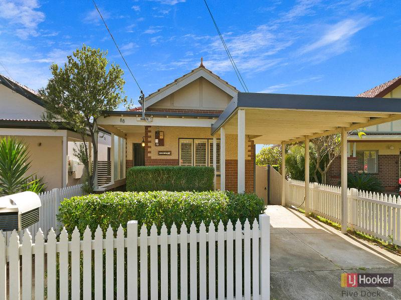 88 Edenholme Road, Wareemba, NSW 2046